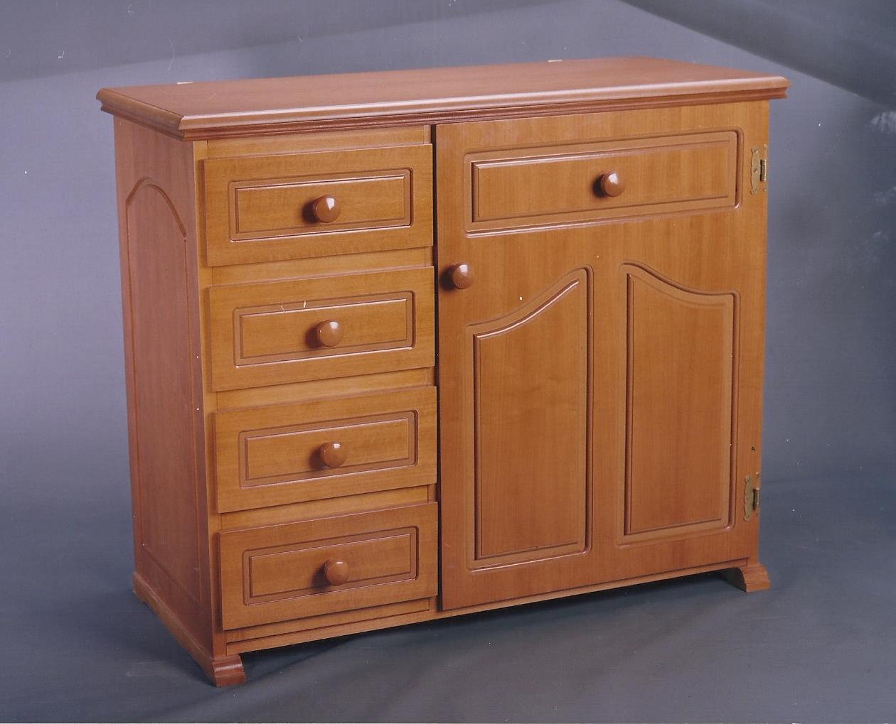 Mueble m quina de coser navarro garant a maquina - Mueble maquina de coser ...